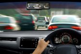Here's how your driving style affects your budget
