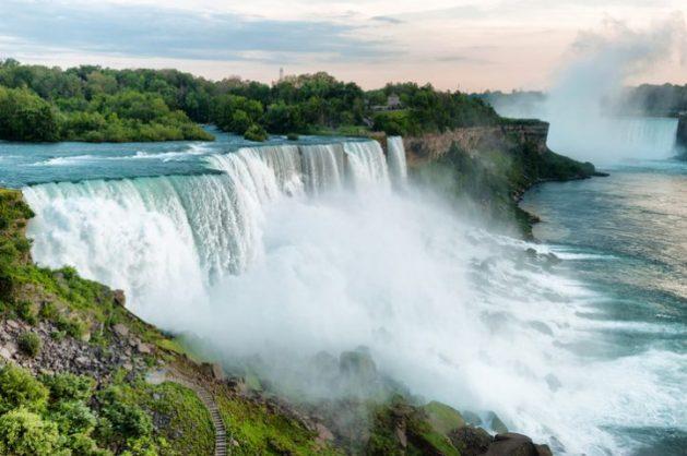 Niagara Falls. Picture: iStock