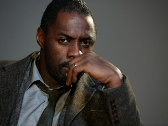 His name is Idris Elba, but will he be first black Bond?