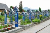 6 of the world's most beautiful cemeteries
