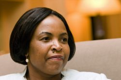 Disabled Alliance slams dept, Nkoana-Mashabane as �out of touch� - The Citizen