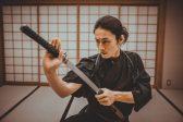 Japan faces shortage of Ninjas