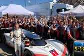 Porsche driver breaks 35-year-old Nürburgring record