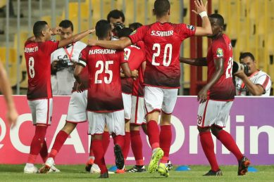 Caf Champions League wrap: Ahly cruise to victory, Esperance survive scare