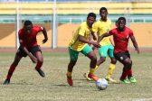 2018 Cosafa Under-17 Championships – Day 4 wrap