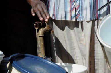 Hammanskraal to get water tanks to improve hygiene