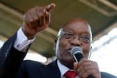 Zuma: Don't 'resist' land expropriation