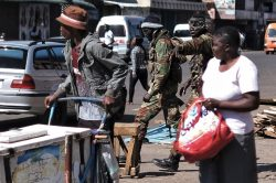More arrests as Zim intensifies crackdown on MDC supporters