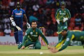 Proteas' rookie bowlers will learn from 'Kandy crushing'