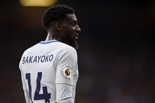 Bakayoko joins Napoli on loan from Chelsea
