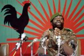 Jonas Savimbi's body to be exhumed for 'dignified burial'