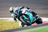 Shedding light on MotoE racing