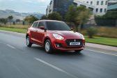 We drive the all-new Suzuki Swift