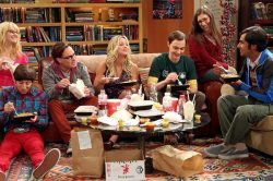 How fans can visit the set of 'The Big Bang Theory'