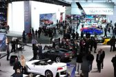 With spotlight fading, Detroit auto show moves to summer
