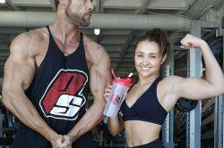 Fitness guru Gordon Stevens shares his top 5 workout cheats
