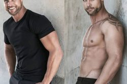 Mr SA 2018 on his workout routine and new lease on life