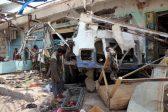Shocking Saudi-led air strike kills 29 children in Yemen