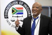 WATCH: Jonas to be cross-examined by Duduzane Zuma's legal team