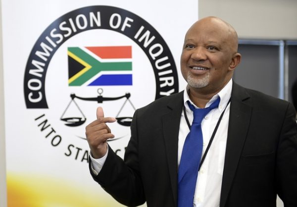 Mcebisi Jonas 'defeated the ends of justice' in Hawks' Gupta probe, Zondo hears