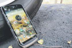 Land Rover Explore: A phone as rugged as its namesake