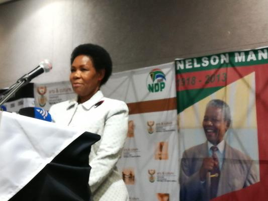 Retired Constitutional Court Judge Yvonne Mokgoro delivered the Albertina Sisulu memorial lecture in a packed auditorium at the Walter Sisulu University, Mthatha campus last week. Picture: ANA