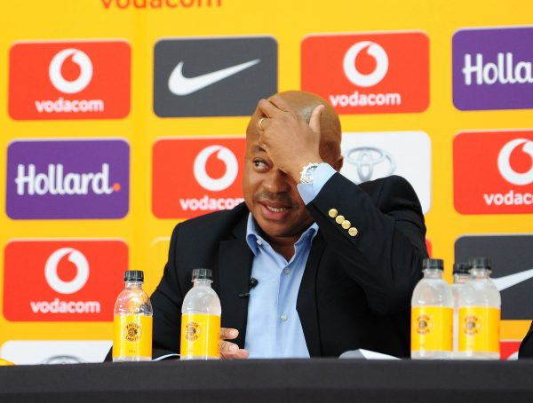 Bobby is proving to be a nightmare for the Kaizer Chiefs brand