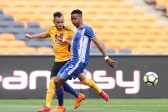 We had to fight not to concede against Chiefs – Sanoka