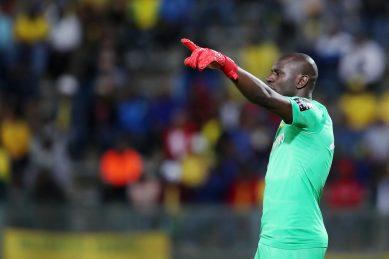 There is no goal-scoring crisis at Sundowns – Onyango