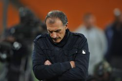Conceding three goals in one match is too much – Solinas