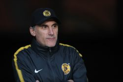 Solinas disappointed by MTN 8 Cup exit