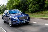 DRIVEN: V8 Bentley Bentayga is simply beatific