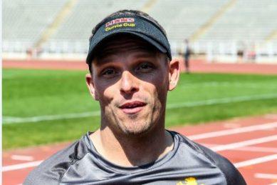 """From fitness guru to head coach: """"Commander Cash"""" ready to roar"""