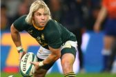 Springboks 'win' a club-v-country battle with Faf