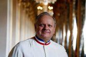 'Chef of the century' dies