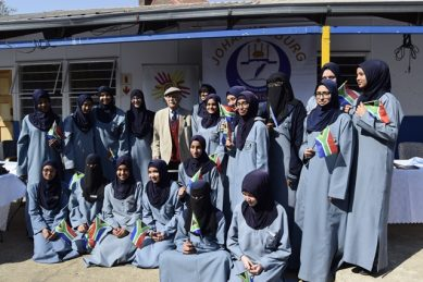 Ahmed Kathrada Foundation setting up youth clubs to help fight injustices