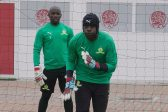 Onyango could be ready to face Wydad