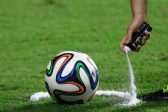 PSL to roll-out vanishing spray experiment during MTN8 semis