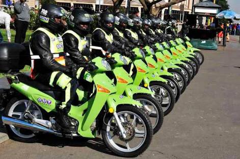 OUTsurance pointsmen have now been reinstated. Image: Twitter/@yaseentheba