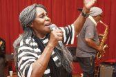 Jazz musician Dorothy Masuka dies