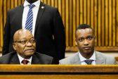 Duduzane called 'Gupta' by chair of state capture inquiry