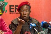 Malema's challenge of apartheid-era legislation back in court