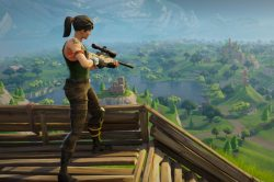 Fortnite streamer 'Ninja' defends decision not to play with women