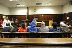 Gupta associates back in court for Estina fraud case