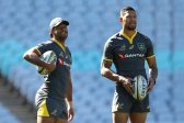Folau says he 'enjoyed' homophobia row