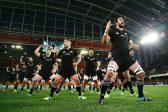 Haka hasn't lost its aura, says All Blacks coach