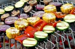 Diet-friendly, non-meat foods you can braai for great taste & weight loss!