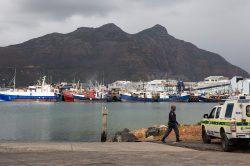 Three fishermen still missing at sea near Hermanus