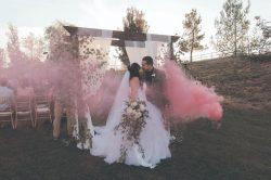 Organising a wedding is like having a second job – study