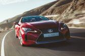 Lexus LC Limited Edition to stun Paris motor show
